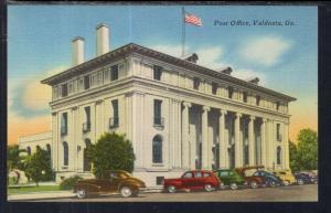 Post Office,Valdosta,GA