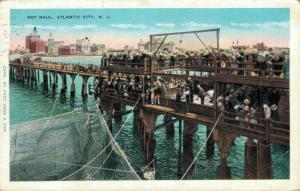 USA Net Haul Atlantic City N.J. 02.37