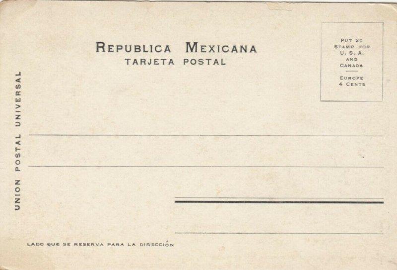 Church of San Francisco , CUERNAVACA  , Mexico , 1901-07