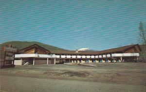 Canada Mount Rogers Motor Hotel Revelstoke British Columbia