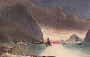 Hardangerfjord , Norway , 00-10s