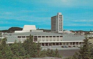 JONQUIERE , Quebec , Canada , 1969 ; Le College Classique