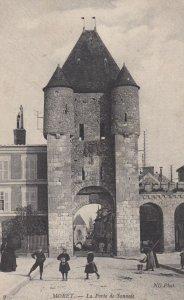 La Porte De Samois, Moret-sur-Loing (Seine-et-Marne), France, 1900-1910s #2
