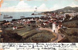 Funchal Madeira Spain 1905