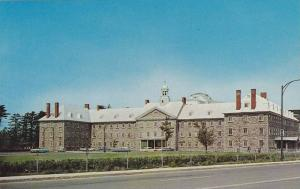 The Seminary,  Nicolet,  Quebec,  Canada,  40-60s