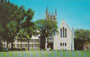 Illinois Evanston Garrett 1962