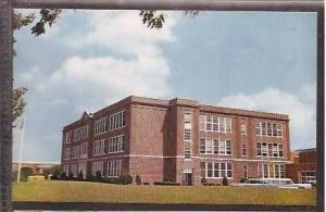 DE Milford High School