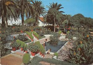Portugal Peniche Jardin Publico Garden