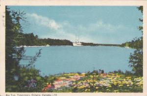 Big Tub, Tobermory, Ontario, Canada, 1900-1910s