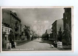 191440 POLAND Lodz Ghetto LITZMANNSTADT Holocaust Goring stras