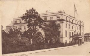 Regent Hotel , Leamington Spa, England , PU-1930