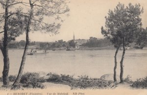 BENODET (Finistere) , France , 00-10s ; Vue de Malakoff