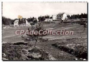 Postcard Modern Orthopedic Sanatorium Du Lac Blanc Orbey Post