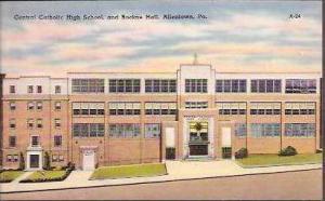 PA Allentown Central Catholic High School