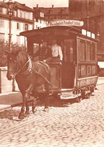 Zurich - Trolley