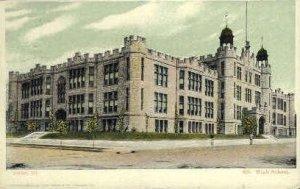 High School - Joliet, Illinois IL
