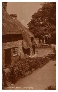 Dorchester  Hangman's Cottage  RPC  Judges LTD  no. 797