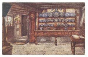 Best Room, Anne Hathaway´s Cottage, Stratford-On-Avon, England, UK, 1900-1910s