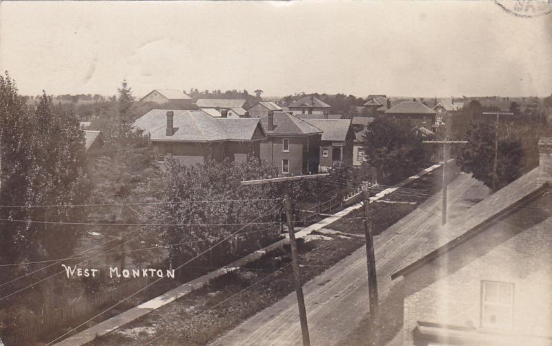RP: Panorama , WEST MONKTON , Ontario , Canada , PU-1911