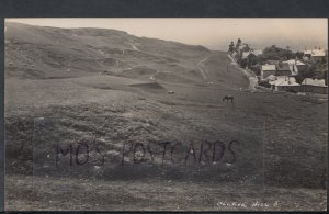 Gloucestershire Postcard - Cleeve Hill, The Cotswolds   RS12909