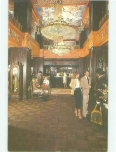 Unused Pre-1980 THE MAYFAIR HOTEL St. Louis Missouri MO hr6312-22