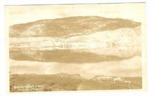 RP, Okanagan Lake, British Columbia, Canada, 1920-1940s