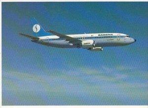 SABENA BOEING 737-300