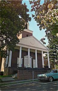 First Baptist Church Brevard North Carolina NC