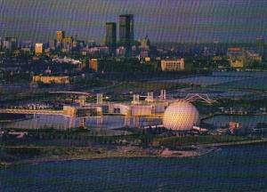 Canada Ontario Place Complex Spreads Over 90 Acres Of Beautifully Landscaped ...