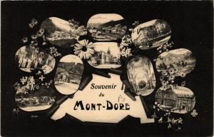 CPA Le Mont-Dore Souvenir (721017)