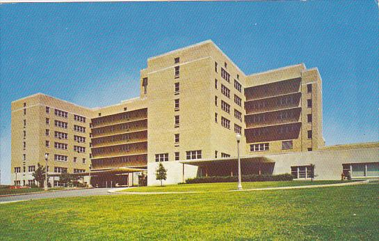 Medical Center University Of Missouri Columbia