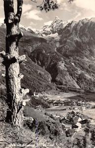 Austria Tirol Oetz 3010 m Acherkogl Acherkogel 1964
