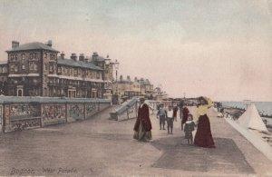 BOGNOR,  Sussex, England, UK , 00-10s ; West Parade