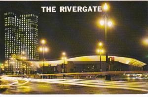 Louisiana New Orleans The Rivergate Trade Mart