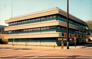 California San Bernardino New County Health Building