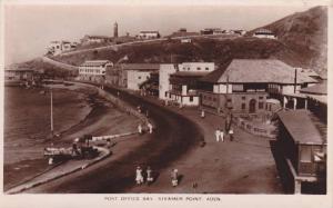 RP; Post Office Bay , Steamer Point , ADEN , Yemen , 1910s