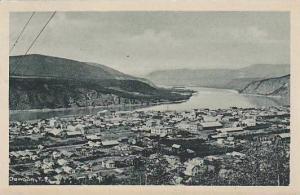 Dawson , Yukon , Canada , PU-1929