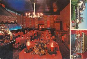Carriage Inn Restaurant - Williamsburg VA, Virginia - Dinner $2.95