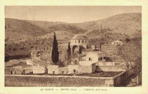 Greece Daphné L'abbaye 02.78