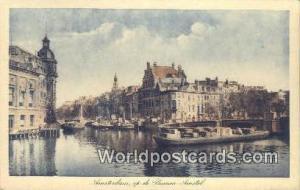 Amsterdam Netherlands, Nederland Binnen Amstel  Binnen Amstel