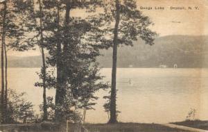 USA Oquaga Lake Deposit N. Y. 02.58