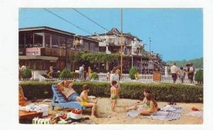 Indiana Beach, Lake Shafer, Monticello, Indiana, 40-60s