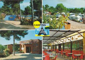 Spain Salou Camping Playa Larga Salou