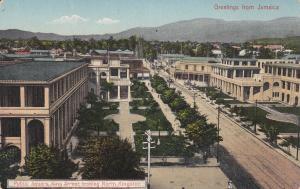 Public Square , KINGSTON , JAMAICA , 00-10s