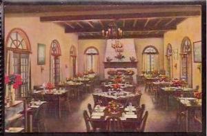 FL Cypress Gardens Palm Terracr Dining Room