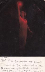 Rembrandt A Star Tucks 1908 Rembrandesque Series No 915
