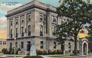 Alabama Selma U S Post Office