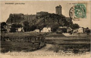 CPA  Polignac , prés Le Puy    (517518)