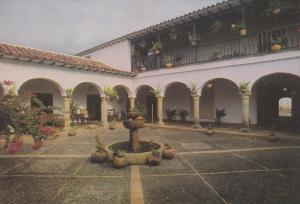 Casa de Narino Museum , VILLA DE LEYVA - Colombia , 50-70s