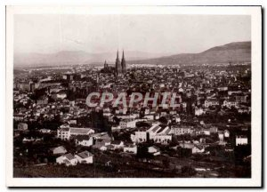 Modern Postcard Liege